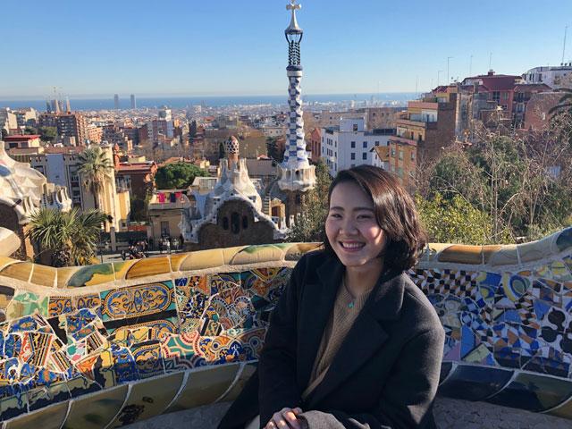 桂田明果|名古屋外国語大学 現代国際学部 現代英語学科