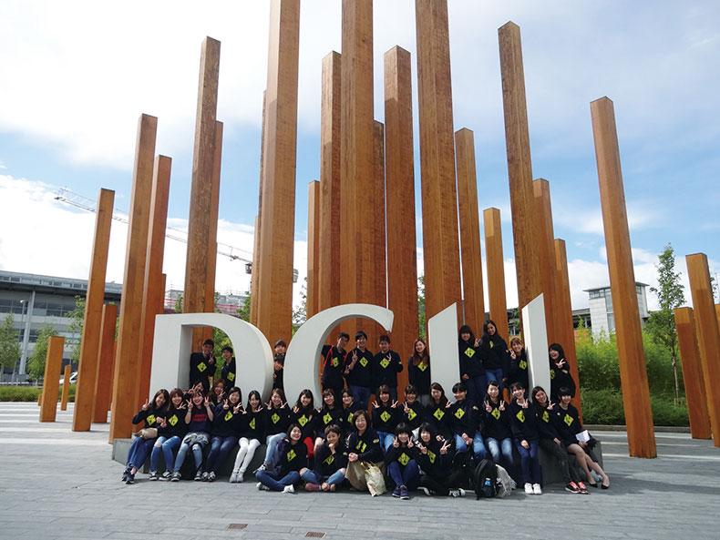 留学について|名古屋外国語大学 現代国際学部 現代英語学科