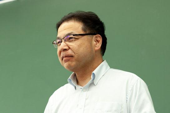 教授 佐藤 雄大|名古屋外国語大学 現代国際学部 現代英語学科