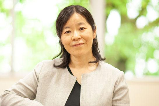 教授 室 淳子|名古屋外国語大学 現代国際学部 現代英語学科
