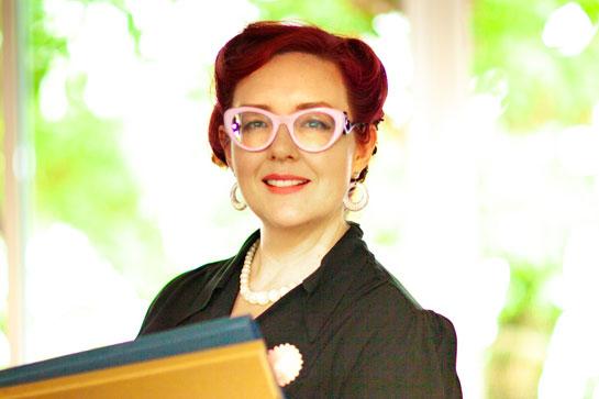 講師 グラスプール ルーシー ハナ|名古屋外国語大学 現代国際学部 現代英語学科