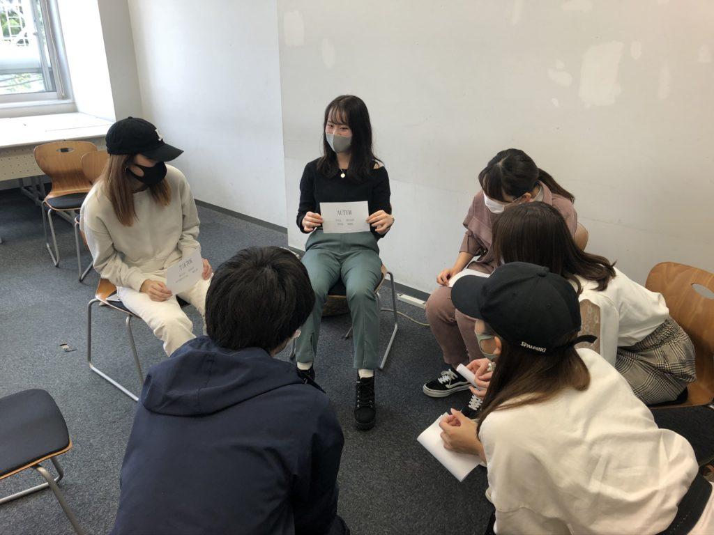Creative Weekに多数の学生が参加しました!|名古屋外国語大学 現代国際学部 現代英語学科