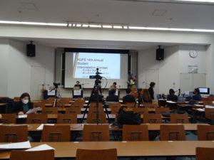 第14回学生通訳コンテスト開催(2020年11月28日)|名古屋外国語大学 現代国際学部 現代英語学科