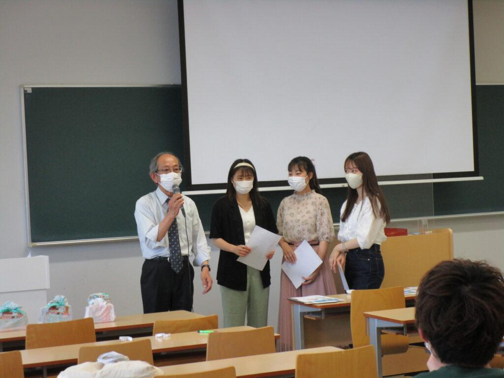 Creative Weekが開催されました|名古屋外国語大学 現代国際学部 現代英語学科