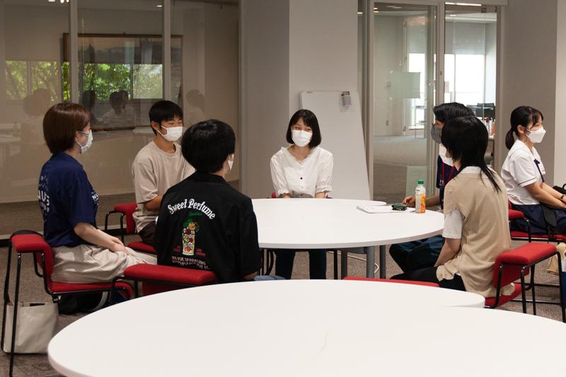 オープンキャンパス2021 (Vol. 1)|名古屋外国語大学 現代国際学部 現代英語学科